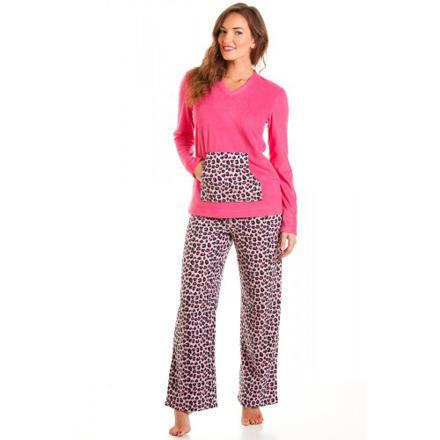 pyjama chaud femme pas cher
