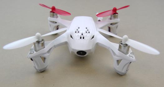 quadricoptère fpv