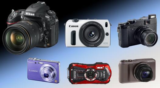quel appareil photo compact choisir