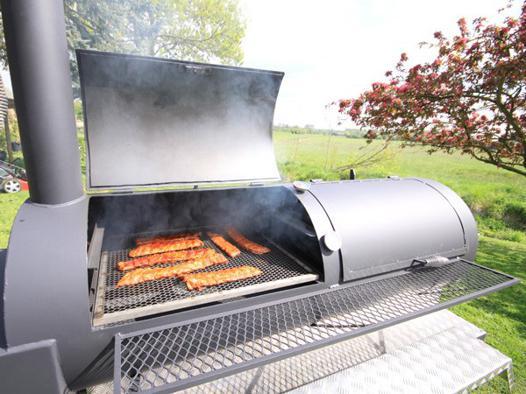 quel barbecue choisir