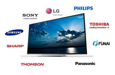 quelle est la meilleure marque de tv