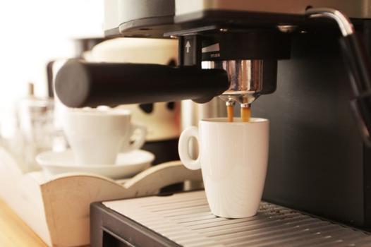 quelle machine à café