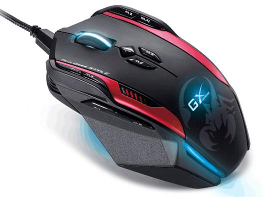 quelle souris gamer