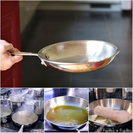 quelles sont les meilleures poeles pour cuisiner