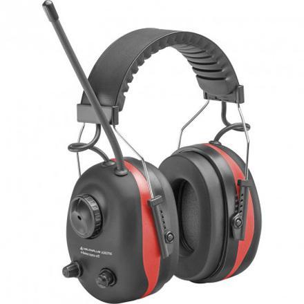 radio casque