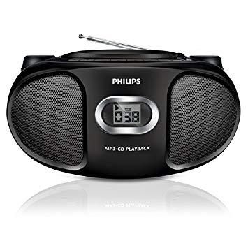 radio cd mp3 philips