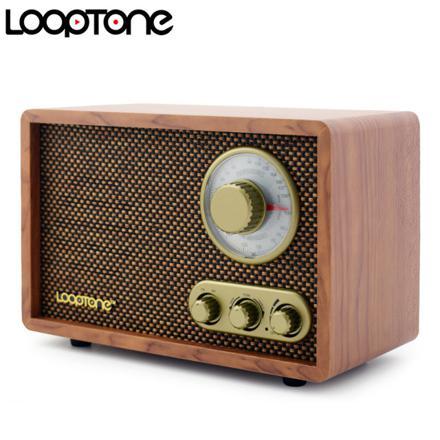 radio retro vintage