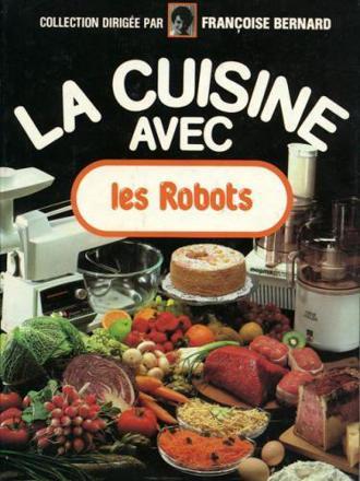 recette pour robot multifonction