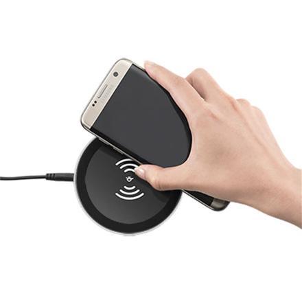 recharge sans fil qi