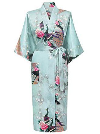 753dbc8b064 ▷ Avis Robe de chambre kimono femme   Le Comparatif et Meilleur ...
