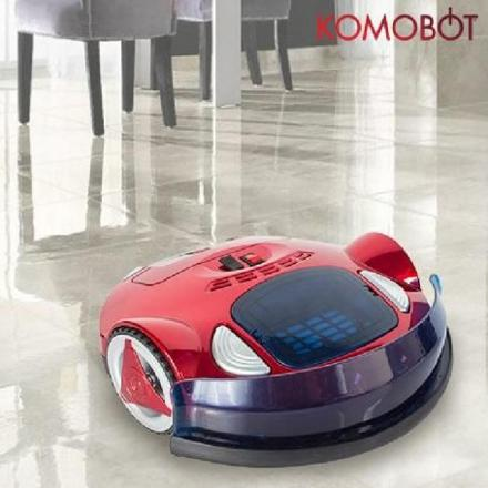 robot aspirateur intelligent