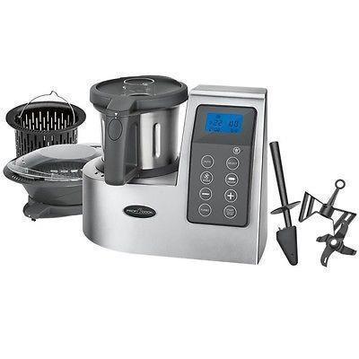 robot culinaire multifonction cuiseur