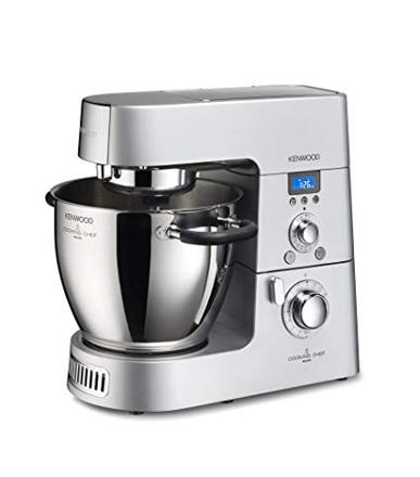 robot kenwood cooking chef premium
