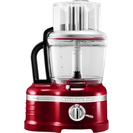 robot mixeur kitchenaid