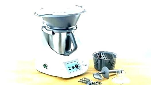 robot multifonction thermomix