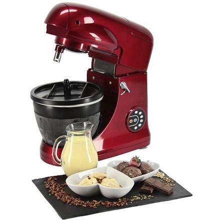 robot multifonctions kitchen gourmet