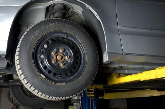 roue de voiture prix