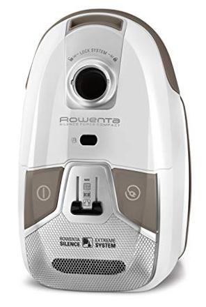 rowenta aspirateur silence force compact