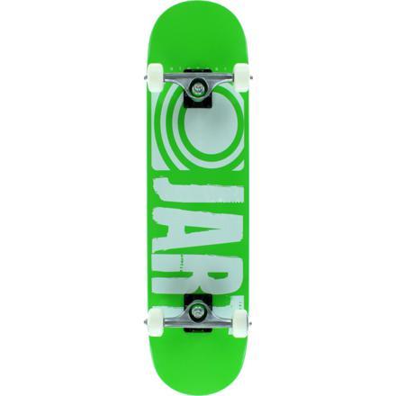 skateboard jart complet