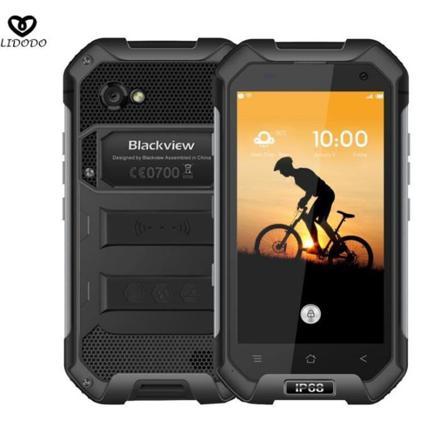smartphone etanche antichoc 4g