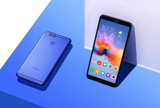 smartphone marque chinoise