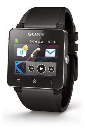 smartwatch etanche