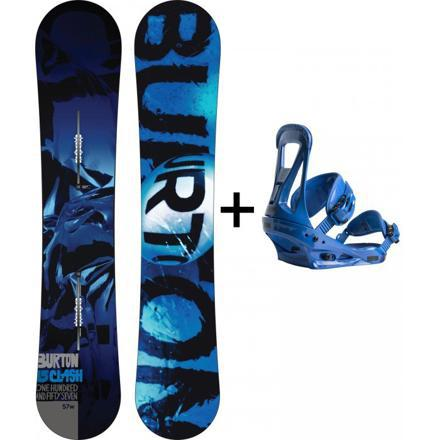 snowboard polyvalent freestyle
