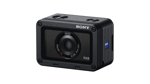 sony camera sport
