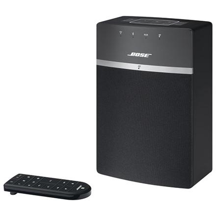 soundtouch bose