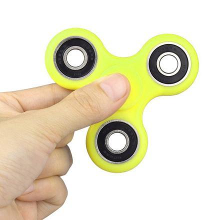 spinner hand