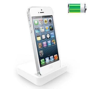 station de charge iphone 5