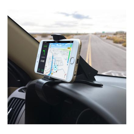 support smartphone tableau de bord