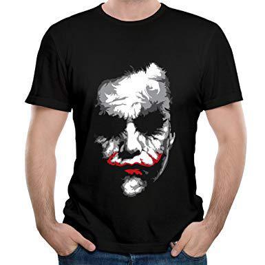 t shirt joker