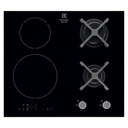 table de cuisson induction gaz