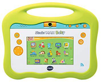 tablette storio max baby