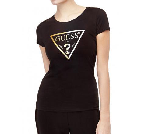 tee shirt guess femme