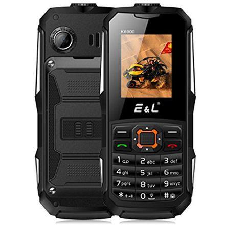 telephone mobile etanche