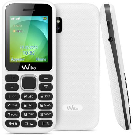 téléphone wiko