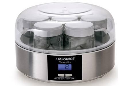 température yaourtière