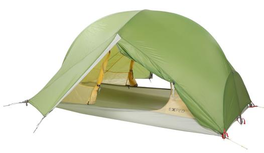 tente 2 places légère