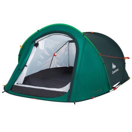 tente de camping 2 seconds