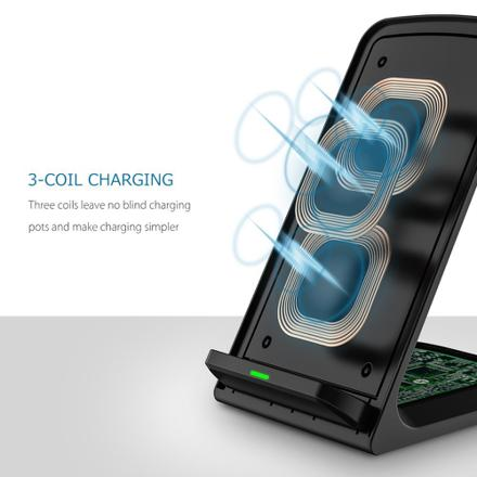 test chargeur qi
