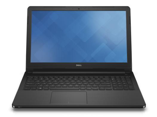 test laptop dell