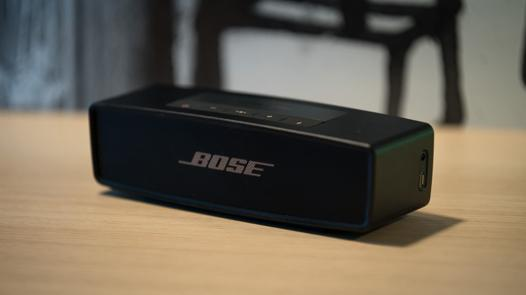 test soundlink mini