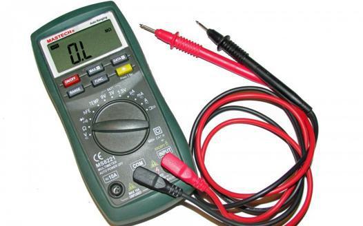 testeur electricien