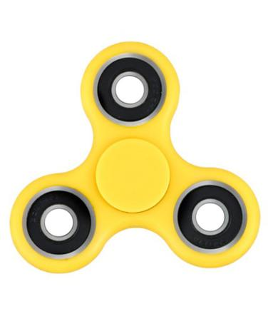 the hand spinner