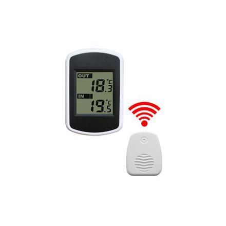 thermometre sans fil
