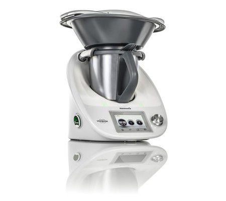 thermomix ou magimix