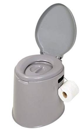 toilette portable