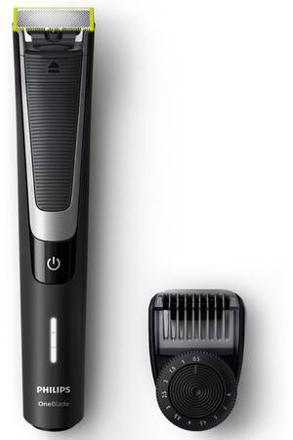 tondeuse barbe philips oneblade